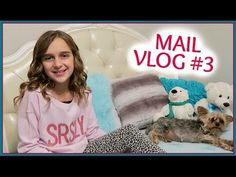 MONDAY MAIL VLOG #3 ~ Our Family Nest