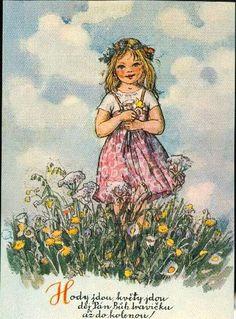 Russian Folk Art, Stories For Kids, Vintage Art, Fairy Tales, Romantic, Children, Drawings, Illustration, Anime