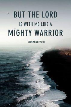 Jeremiah 20:11