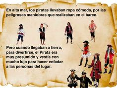 Aventuras piratas Elizabeth Johns, Esther Garcia, Pirates, Notes, Book, Pirate Songs, Pirate Preschool, Treasure Hunt For Kids, Boats