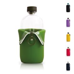 Reusable Glass Drinking Water Bottles  TheWaterBottleStore.com