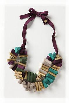 iiiinspired: a necklace that i like