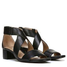 9f66497d9eb4 Naturalizer Women s Adele Dress Sandal at Famous Footwear Adele Dress