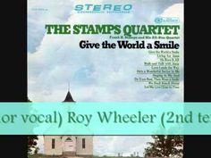 Frank Stamps Quartet Give The World a Smile 1927