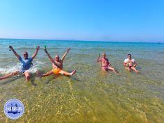 accomodation beach pool bar Greek island Pool Bar, Beach Pool, Crete, Greek Islands, Outdoor Decor, Holiday, Greek Isles, Vacations, Holidays