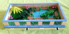 Parts of our lego friends zoo Legos, Lego Zoo, Lego Hospital, Lego Christmas Village, Van Lego, Lego Challenge, Lego Animals, Lego Activities, Lego Craft