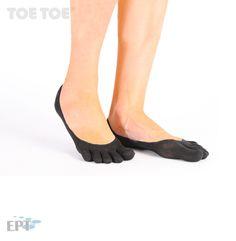 Wool-Foot Cover-Black-2