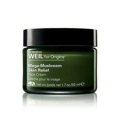 Dr. Andrew Weil For Origins Mega-Mushroom Skin Relief Soothing Face Cream