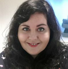 Guest blogger Vicky Frankland from The Curved Opinion. Visit www.forarealwoman.com