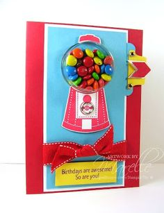 Marelle Taylor Stampin' Up! Demonstrator Sydney Australia: Search results for birthday cards
