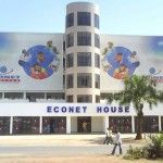 LATEST: Econet loses $1, 3m to employee