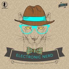 VA – Electronic Nerd Vol. 4 [Tretmuehle] » Minimal Freaks
