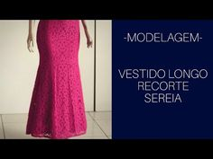 YouTube Girls Dresses, Prom Dresses, Formal Dresses, Sewing Tutorials, Sewing Patterns, 1st Birthday Dresses, Embroidery For Beginners, Sewing Techniques, Classy Outfits