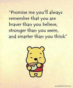 Always remember u r loved