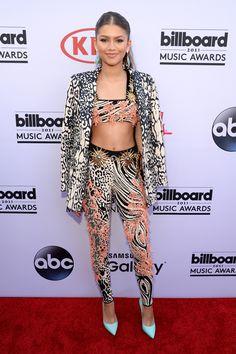 Zendaya Coleman aux Billboard Music Awards