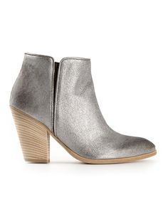 Giuseppe Zanotti Design Chunky Heel Ankle Boot