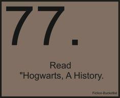 Hogwarts, a History