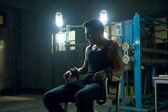 "Arrow ""Three Ghosts"" - Roy #2.9 #Season2"