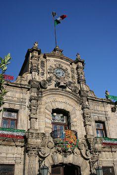 Guadalajara | Mexico. Uno busca maravillas en otros países, sin saber que a la vuelta de la esquina las maravillas se encuentran ahí.