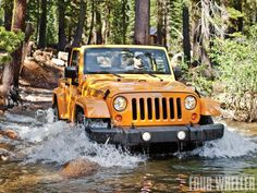If you need a new #SUV or pickup #truck, but you need to watch your budget, we're here to help. - We've Compiled The Top Five Least Expensive New 2013 Four-Wheel-Drive SUVs And Pickup Trucks Available In The U.S. Here: http://www.fourwheeler.com/featuredvehicles/129_1305_new_2013_4x4s_buying_power/