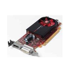 AMD 100-505607 FirePro V3800 Graphic Card - 512 MB DDR3 SDRAM - PCI Express 2.0 x16 - CW5681 by AMD. $85.00. General Information Manufacturer/Supplier: Advanced Micro Devices, Inc Manufacturer Part Number: 100-505607 Brand Name: AMD Product Model: 100-505607 Product Name: 100-505607 FirePro V3800 Graphics Card Marketing Information: Introducing the ATI FirePro V3800 professional graphics from AMD. This entry-level workstation solution with 512 MB of DDR3 frame buffer me...