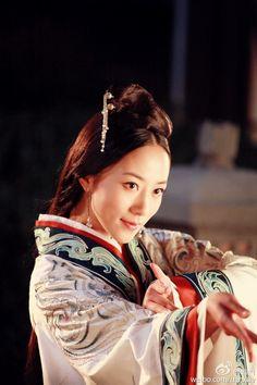 Cecilia Han 韩雪 - Romance of the Three Kingdoms - 三国演义