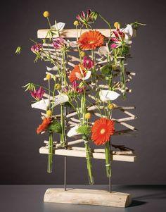 Unique Flowers, Flower Vases, Floral, Plants, Flowers, Vase, Plant, Flower, Planets