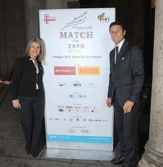 "Zanetti and Friends, ""Match for Expo Milano 2015"""