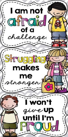 Growth Mindset Posters - Trading Stocks - Ideas of Trading Stocks - A Growth Mindset is something that can be taught! Encourage a Growth Mindset in your classroom by hanging up these posters for your students to see! Classroom Behavior, Classroom Posters, Future Classroom, School Classroom, Classroom Management, Classroom Quotes, Behavior Management, Classroom Organization, Growth Mindset Posters