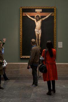 Museo del Prado... Velazquez.