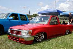 toyota mini trucks | 2013 Killswitch Show Coverage 86 Custom Toyota Mini Truck