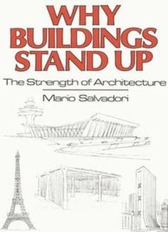 Why Buildings Stand Up: The Strength Of Architecture PDF