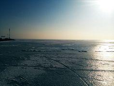 Ice #Balaton