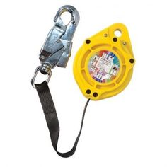 Web Fall Arrest Block 3.3 M. From the Capital Workwear Fall Arrest Systems Range. PPE Safety.