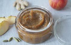 Æblesmør - det sunde alternativ - ChriChri