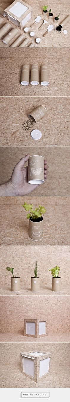 Urban Survival Pack // Ryan Romanes / packaging                              …