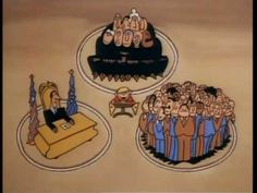 SchoolHouse Rock Three Ring Government (branches of government)- YouTube