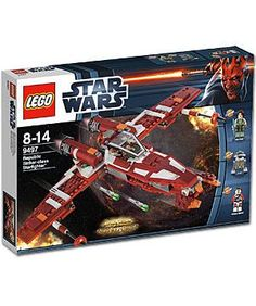 Lego Star Wars Old Republic
