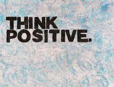 positivity.