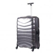 BonjourJe loue mes 2 valises samsonite ulra légèreNeuve (juillet 2016)Je loue les 2 valises à la fois (prix pour les 2 valises)Une valise de cabine et une valise 75cm (taille autorisé et système de déverouillage de la douanes USA)Le prix demandé est correcte. Valeur des valises 552€ (facture en photo)