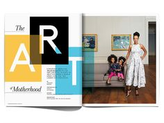 Washingtonian Mom by Matt Chase (Washington, DC)