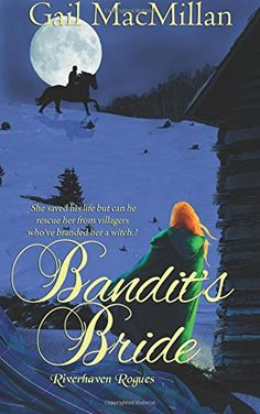 Bandit's Bride by Gail MacMillan https://www.amazon.com/dp/1509213473/ref=cm_sw_r_pi_dp_x_rMMqzbQ6JN2SJ