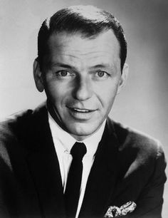 There really are no words to adequately describe Frank Sinatra.  His voice remains a true gift to anyone fortunate enough to hear it.  He was a magnificent actor, and (as I understand it) a wonderful friend.  Happy 100th Birthday Frank.  We've never stopped loving you.