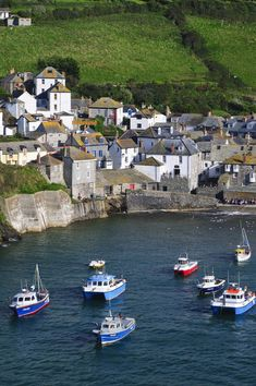 Port Isaac, Cornwall, England Photography by Jon Arnold Images buy now as poster, art print and greeting card..