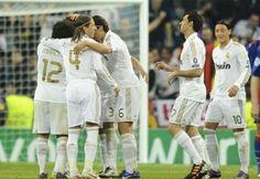 Real Madrid turladı...