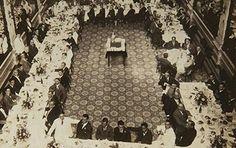 Confeitaria Colombo - 1920