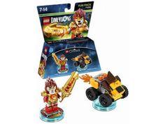 LEGO Dimensions - Fun-Pack - Laval in Online Games, Spiele und Games in Online Shop http://Spiel.Zone