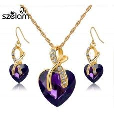Find the best deals for gold necklaces, earrings and designer watches.  #necklace #shopping #fashion #pendant #silver #etsy #gifts #jewelry #diamond #earrings #yesursjewelry #earring #accessories #watches #gold