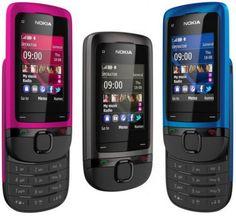 #ebay Brand New Nokia C2-05 - 64MB FM Radio Bluetooth GSM UNLOCKED - $39.99 (save 69%) #brand #new #nokia