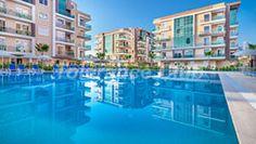 Ferier fra Oslo (OSL-alle flyplasser) til Antalya (region) Republic Of Turkey, Great Hotel, Antalya, Oslo, Indoor, Mansions, House Styles, Moonlight, Outdoor Decor